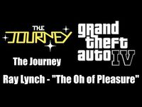 "GTA IV (GTA 4) - The Journey - Ray Lynch - ""The Oh of Pleasure"""