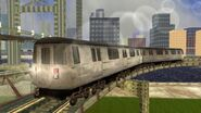 Tren LCS