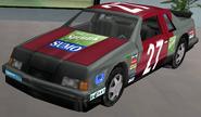 Sprunk hotring-racer