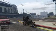 Deathbike apocalipsis modificado