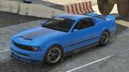 Dominator GTAO modificado NextGen