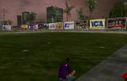 Carteles publicitarios de Escobar Inernational en GTA VC