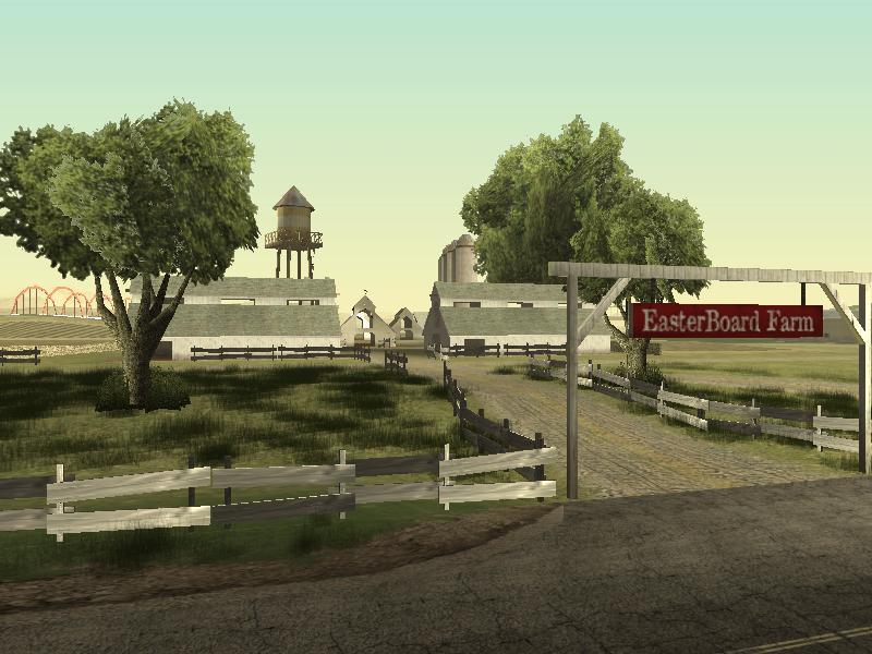 EasterBoard Farm