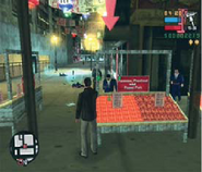 GTA LCS Big Rumble 2