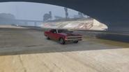 Impaler modificado GTA Online