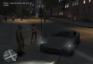 Prostituta GTA IV