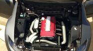 ZionCabrio-GTAV-Motor