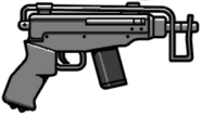 MiniSMG-GTAV-HUD