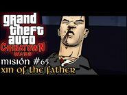 Xin of the Father - GTA Chinatown Wars PSP - Misión -65 (Español-Sin Comentario) Misión Extra