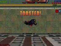 TOASTED! GTA 2