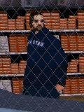 Dependiente de Ammu-Nation en Grand Theft Auto III