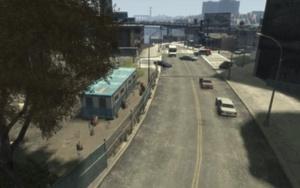 Beaumont Avenue