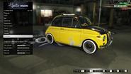 Brioso 300 Tuning GTA Online 2