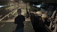Kosatka GTA Online Lanzacohetes