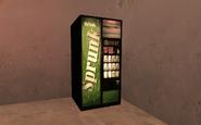 Máquina expendedora Sprunk VC