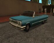 SavannaCompeticionLowrider3SA
