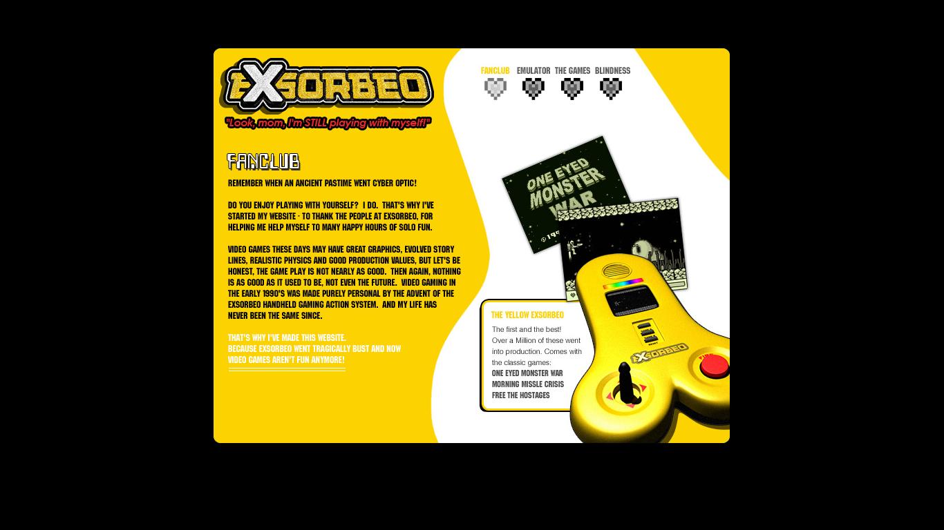 Exsorbeo.com