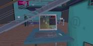 Ordenador en GTA III 2