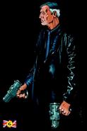 Artwork Special Agent