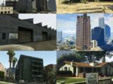 Propiedades de Grand Theft Auto Online