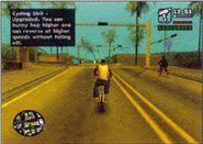GTA San Andreas Beta mision