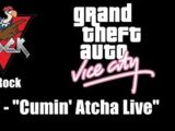Cumin' Atcha Live