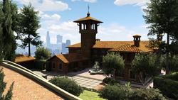 Richman Residencia I