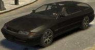 Stratum GTA IV