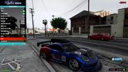 Growler modificado GTA Online