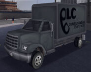 Yankee-GTA3-Liberty City Comuncation