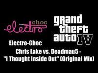 GTA IV (GTA 4) - Electro-Choc - Chris Lake vs