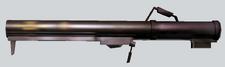 Lanzacohetes Beta VC
