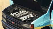 Paradise-GTAV-Motor