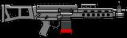 AmetralladoraCombateMkII-GTAO-Munición incendiraria-HUD