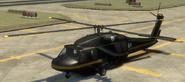 Annihilator GTA IV