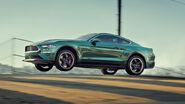 Ford Mustang 2019 Bullitt
