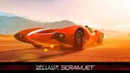 Scramjet Poster GTA O