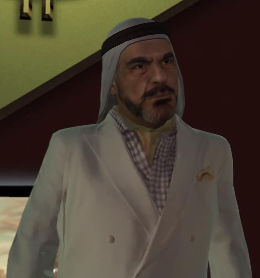 Abdul Amir