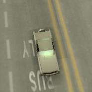 Peyote GTA CW1