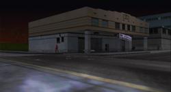 Pay 'n' Spray Vice Port GTA VCS PS2