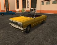 SavannaCompeticionLowrider2SA