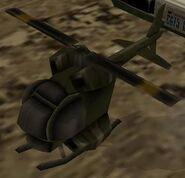 RC Raider GTA SA