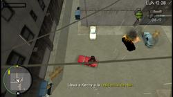 Rat Race 27