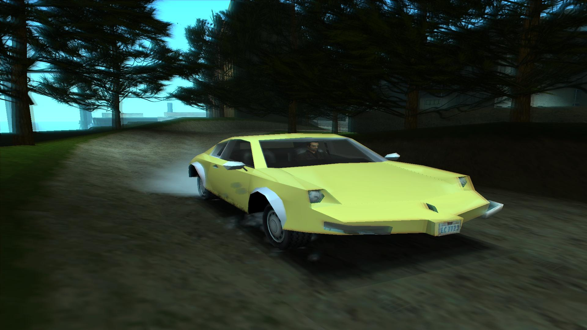 Cyclone GT