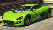 XA21-GTAO