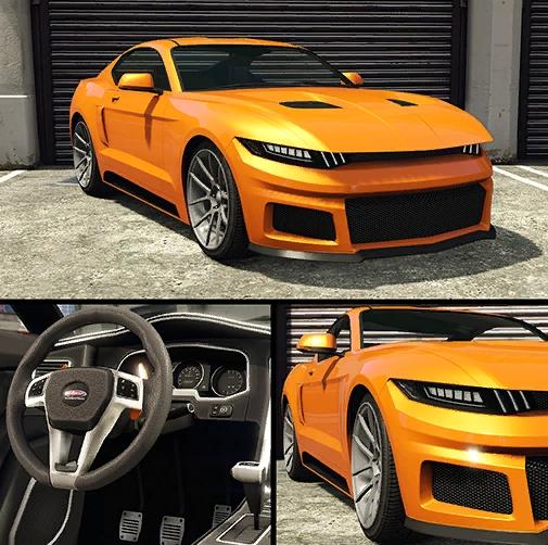 Dominator GTX