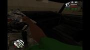 Interior bullet