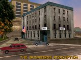 The Shoreside Redemption