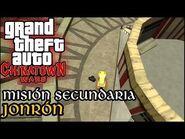 Jonrón - GTA Chinatown Wars PSP (Español-Sin Comentario) Guía 100%