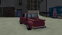 Bobcat-GTACW-3D atrás